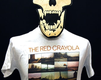 The Red Crayola - Soldier-Talk - T-Shirt