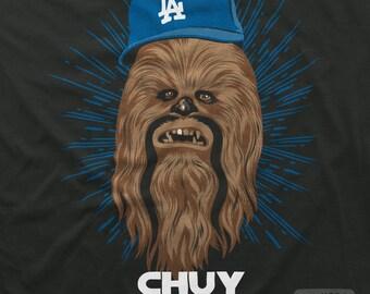 Chuy Tee