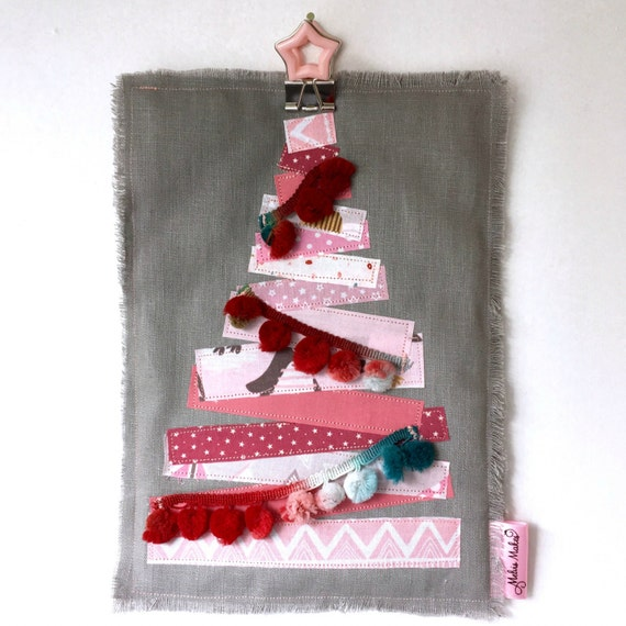 Christmas wall hanging christmas decoration festive wall hanging