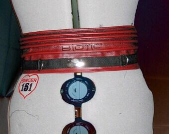 ronin belt