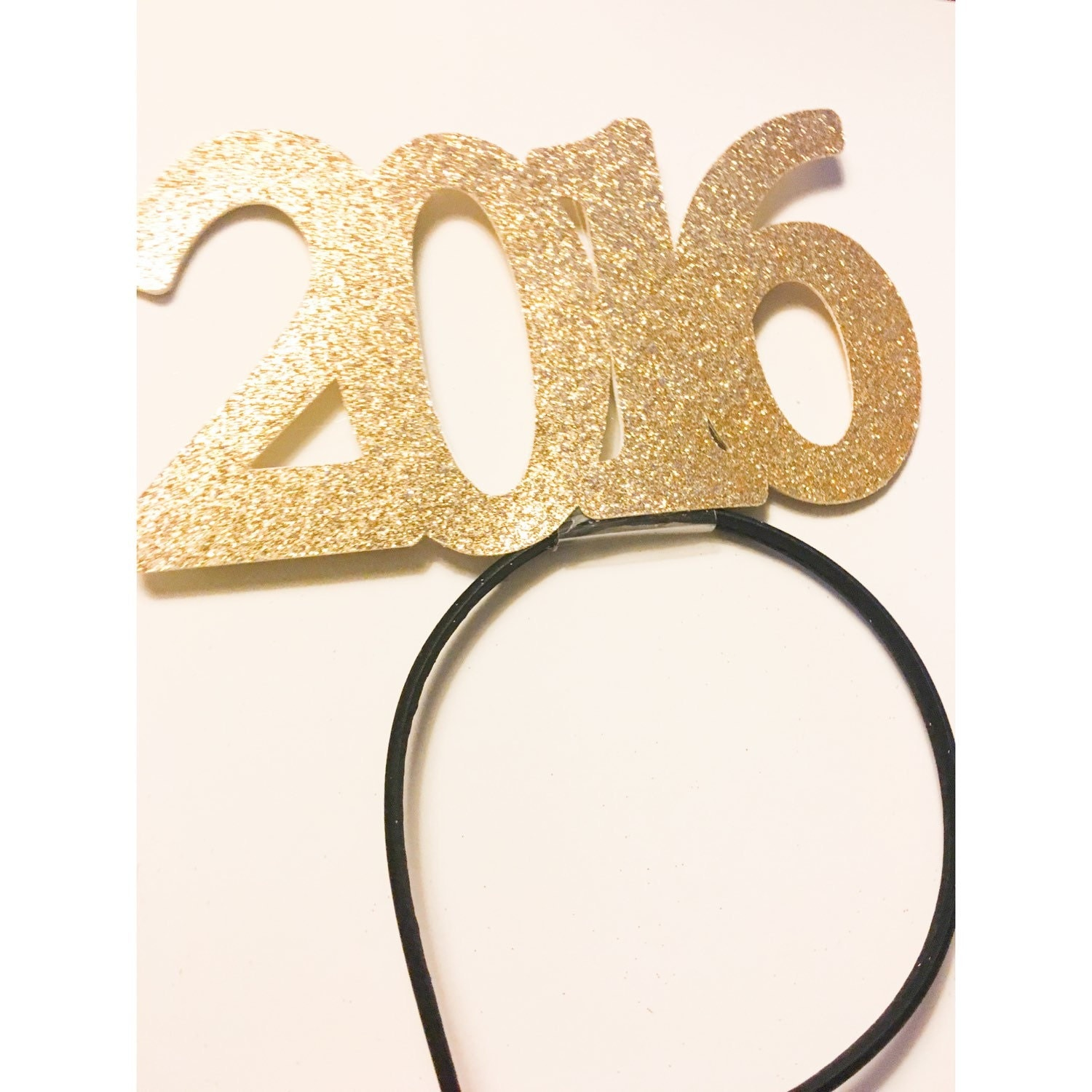 2017 New Years Eve Headband 2017 hat New by ...