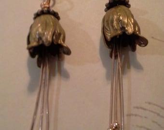 Bronze & Copper Bells  E 262