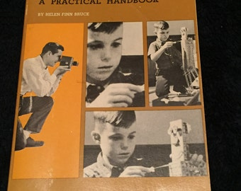 Vintage / Antique (how to) Photography (guide) book