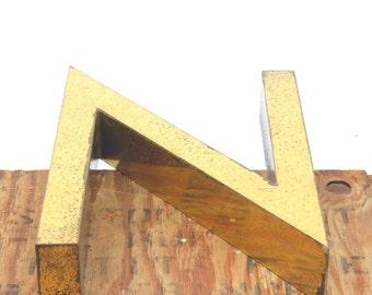N shopfront letter, loft, workshop, kid bedroom, wedding,