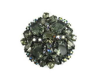 D&E Juliana Brooch