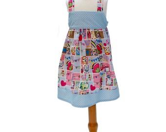 SALE*SALE  Girl dress baby dress, toddler dress, girl Shopkings  dress * Size 2 - 3 ready to ship *   clothes, dress, girls