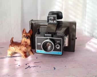 Polaroid Camera Vintage Polaroid Camera Retro Camera Excellent Condition Camera Collectible 1980s Land Camera