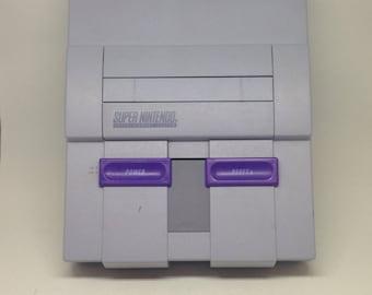 Super Nintendo Entertainment System (1991)