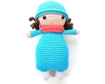 Amigurumi: la técnica de tejido al crochet que es furor en el ... | 270x340