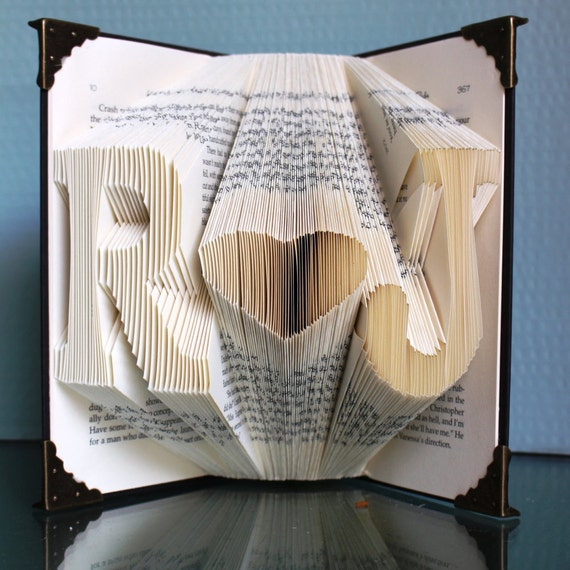 Gift For Husband On 1st Wedding Anniversary: First Anniversary Gift-Boyfriend-Husband-Paper