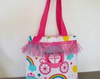 little bag for girl