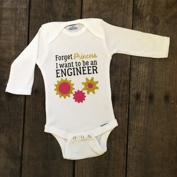 engineer bodysuit engineer baby future engineer engineer