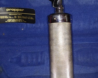Vintage Welch Allyn Otoscope with Case