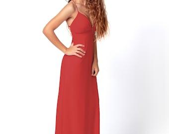 Prom Dress, Bridesmaid Dress, Maxi Dress, Cocktail Dress, Evening Dress, Party Dress, Backless Prom Dress, Maxi Prom Dress, Custom Made