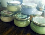 Pick a Scent - 3 oz. Soy Tureen Jar Candles