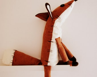 """Shop """"fox the little prince"""" in Craft Supplies & Tools"""