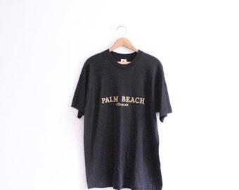 Palm Beach Tourist Tee