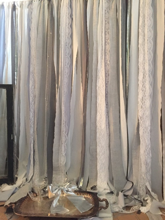 Silver Curtain Backdrop Decorate The House With Beautiful Curtains