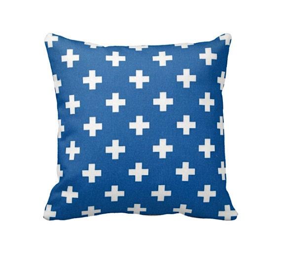 Cobalt Blue Throw Pillow Covers : Blue Throw Pillow Covers Cobalt Pillows Royal Blue Pillows