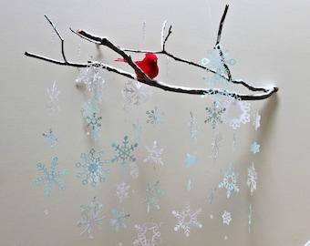 Snowflake Branch Mobile