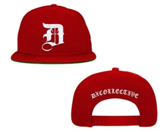 DXCOLLECTIVE Baseball Hat