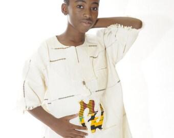 African Dashiki for Children