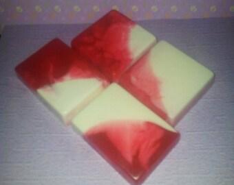 Lollie Musk Soap