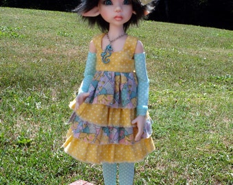 Kaye Wiggs dolls clothes/18inch BJD dolls clothes