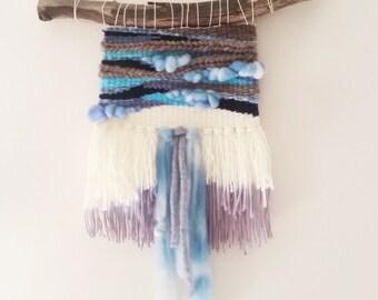 Woven weave