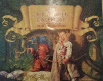 J.R.R. Tolkien Calendars