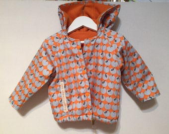 Babies, Toddlers, Winter,Coat,Jacket, Warm ,Cuddle,Snuggle,Soft,Raglan sleeves, washable