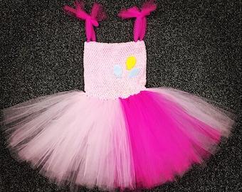 Pinkie Pie Tutu Dress