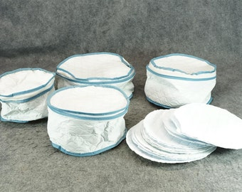Lillian Vernon China Protectors Set Of 4