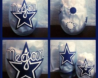Dallas cowboys gift | Etsy