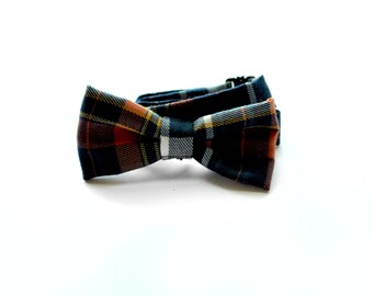 Harvard Bow Tie