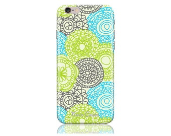 For Samsung Galaxy Grand Prime #Sand Dollar Flower Cool Design Hard Phone Case