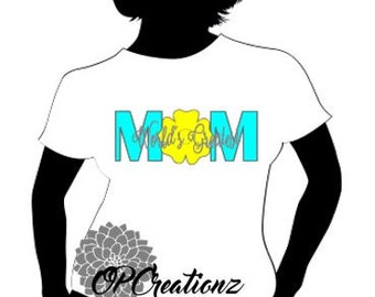 MOTHERS DAY Shirt  Worlds Greatest Mom