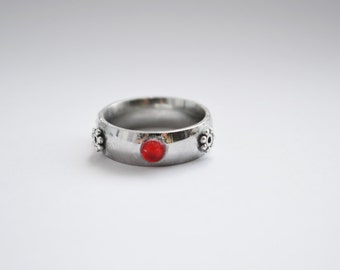 Howl Pendragon - Howls Moving Castle - Studio Ghibli - Cosplay Ring