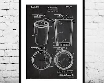Coffee cup patent coffee cup poster coffee cup blueprint coffee cup patent coffee cup poster coffee cup blueprint coffee cup print malvernweather Choice Image