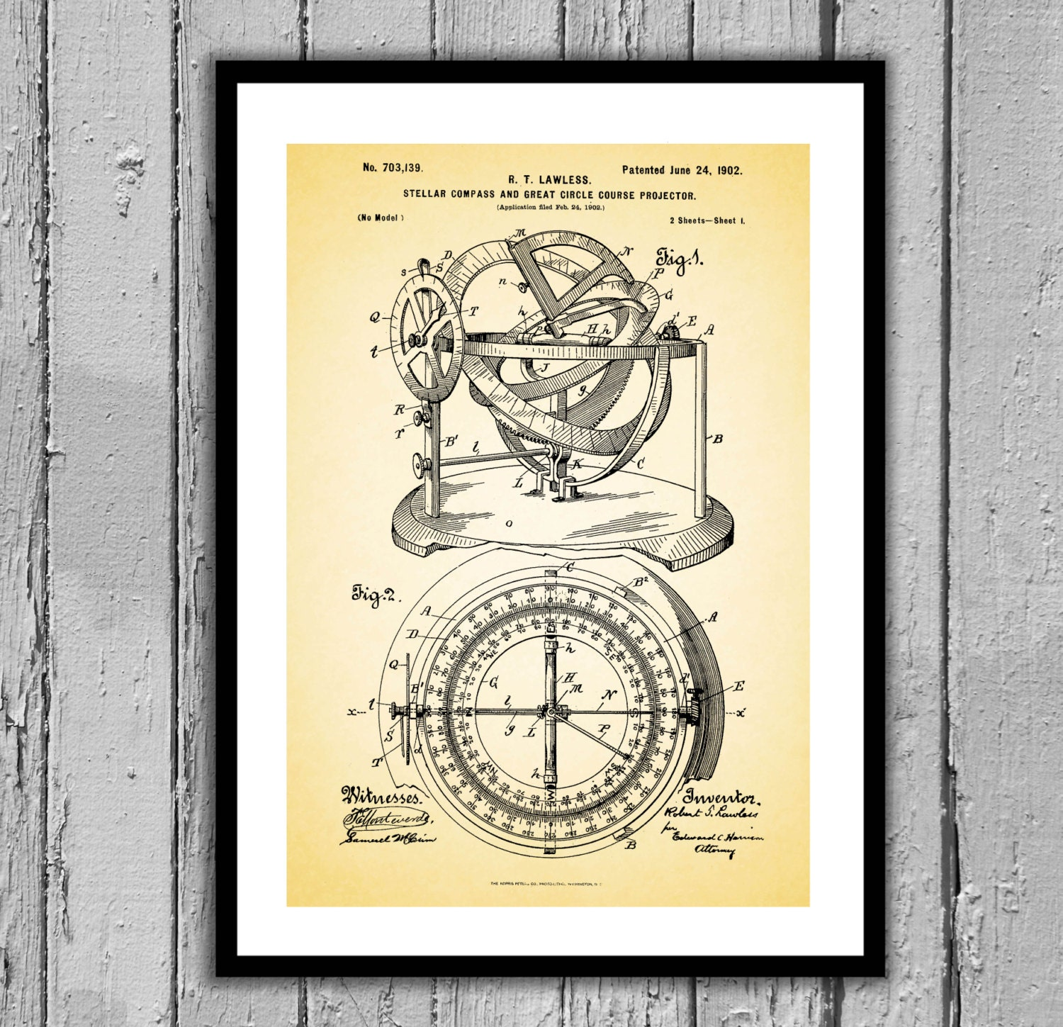 Nautical compass patent nautical compass poster nautical compass nautical compass patent nautical compass poster nautical compass blueprint nautical compass print nautical compass art p219 malvernweather Gallery