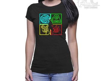 Avatar The Last Airbendar Shirt