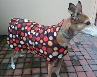 CLASIC COAT to galgo Greyhound