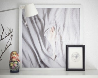 Hand / printed photograph