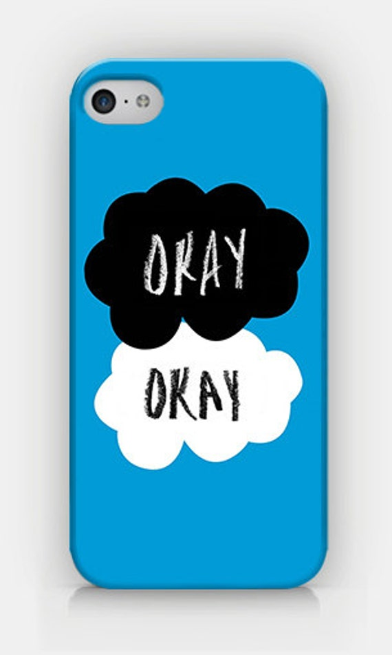 Okay - Okay - Romantic Love - Full printed case for iPhone - by HeartOnMyFingers - ANT-077