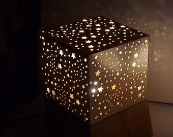 """Lamp series """"Star""""."""