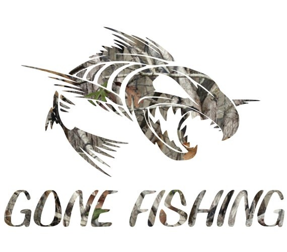 Bowfishing Decals Jerusalem House