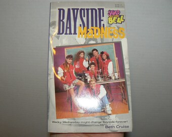 Bayside Madness No. 1-Saved by the Bell