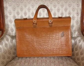 popular tote bag with brown handles - PRADA MILANO DAL 1913 Large Hand Bag Shoulder Bag / by MAChic