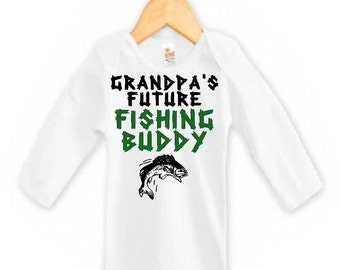 Grandparents Onesies and Tees for Babies and Toddlers