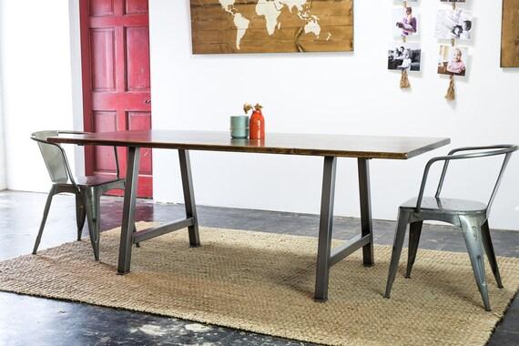 Metal Table Legs Steel Iron